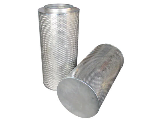 8 Inch Carbon Air Filter Cartridge