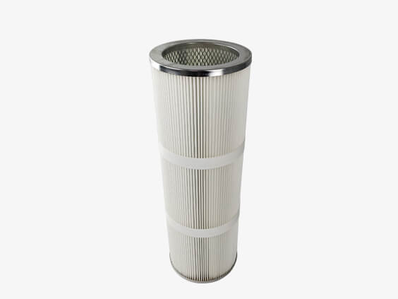 Custom Made Air Filter Cartridge