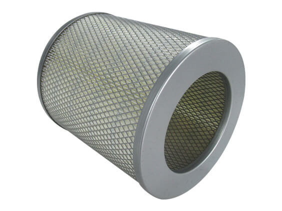 Diamond mesh Dust Collector Air Filter
