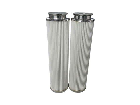 Paper Pleated Air Filter Cartridge