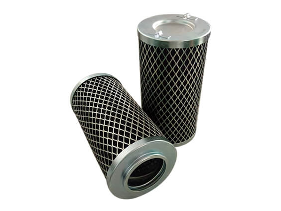 Oil And Gas Separation Filter