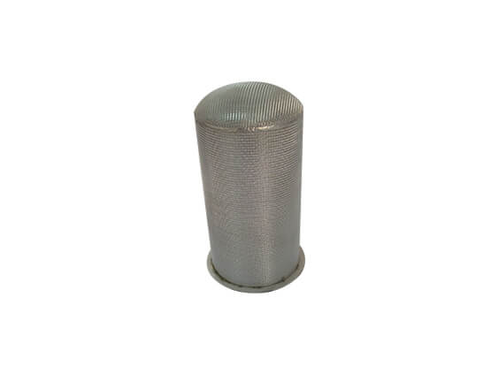 Customized SS Wire Mesh Filters
