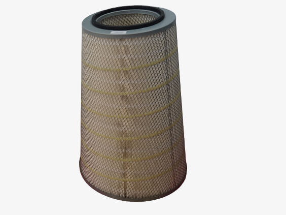 Replace Donaldson Synthetic Dust Collector Air Filter CY-2612 CO-2612