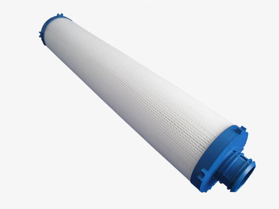 High Flow Water Filter