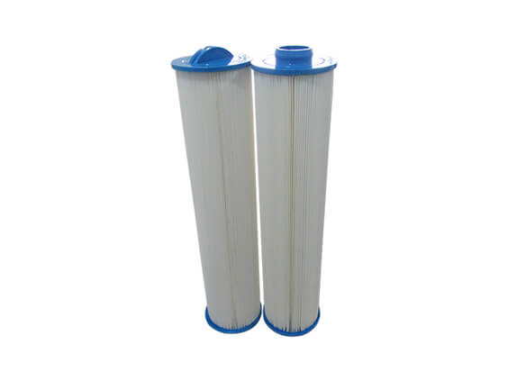 Multi-Media Pool Water Filter