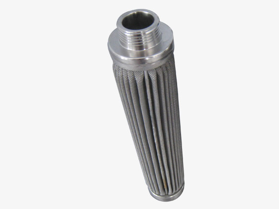 Candle Oil Filter