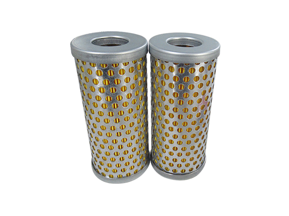 Hydraulic Paper Oil Filter