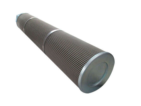 Stainless Suction Oil Filter