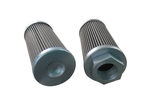 Suction Oil Filter Element