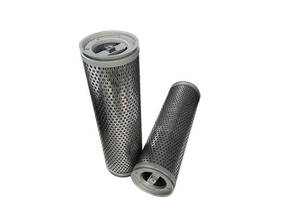 Truck Hydraulic Oil Filter Element For Concrete Pump