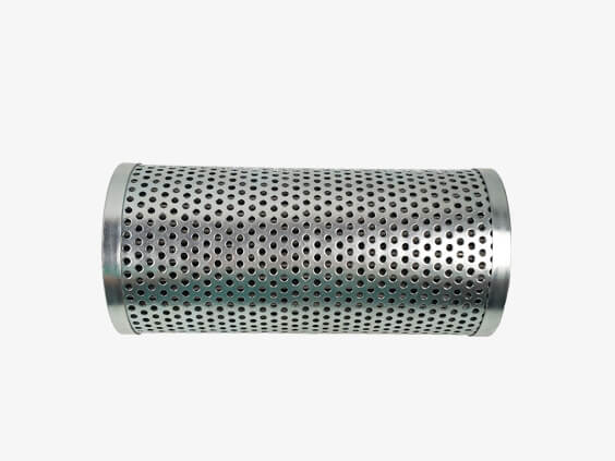 Plasser Hydraulic Oil Filter Element HYS501360150HES