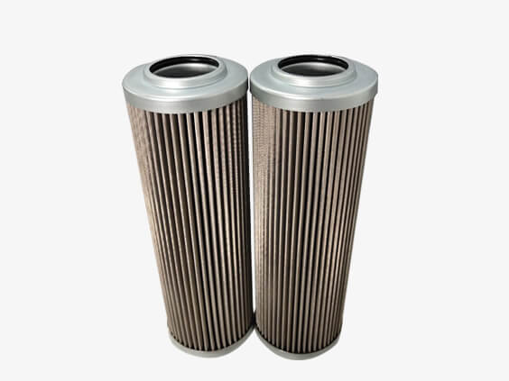Replace EPE hydraulic Oil Filter 2.225660-A00-0-W