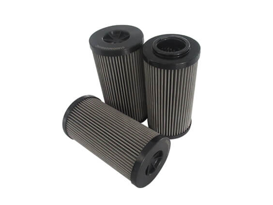 Replace HYDAC Hydraulic Oil Filter 0160DN025WHC